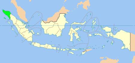Pemberontakan di Aceh