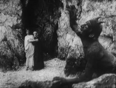 Inferno- 1911, pluto