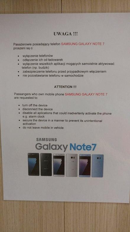 Samsung Galaxy Note 7 - Wikiwand
