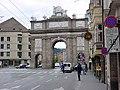 Innsbruck, Triumph Tor - panoramio.jpg