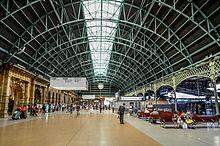 Central Railway Station Sydney Wikipedia