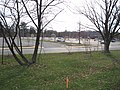 Inside the Reston East Park and Ride. Future home of the Wiehle Ave. Metro Station (WMATA). - panoramio - jpcrow98 (1).jpg