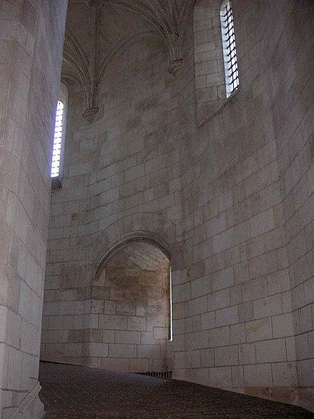 Fichier:Intérieur de la tour des Minimes.JPG