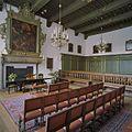 Interieur, overzicht Schepenzaal - Zwolle - 20364856 - RCE.jpg