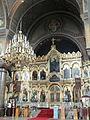 Interior of Uspenski Cathedral - DSC05320.JPG