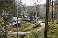 Internal service roads in Ayatana resort, Coorg.jpg