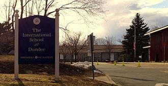 Greenwich Public Schools - The International School at Dundee