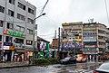 Intersection of Donhwamun-ro sipil-gil and Supyo-ro.jpg