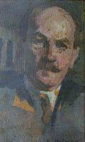 Ipolit Strambu - Autoportret.jpg
