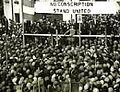 Irish Conscription 1918 John Dillon Roscommon Rally.jpg