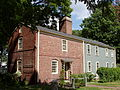 Isaac Royall House, Medford, Massachusetts - Slave quarters.JPG