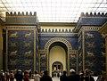 Ishtar Gate - Pergamonmuseum - Berlin - Germany 2017 (2).jpg