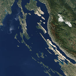 Islands off the Croatian Coast.jpg