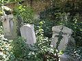 Israelitischer Friedhof Währing September 2006 012.jpg