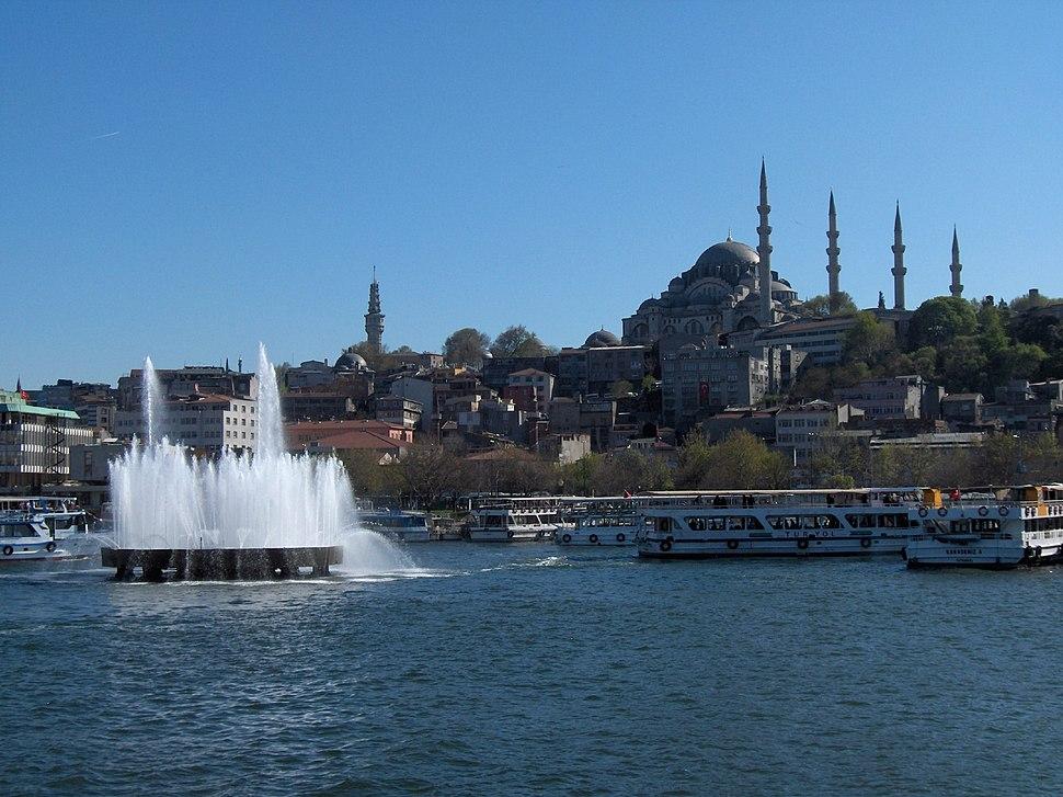 Istanbul.Süleymaniye02