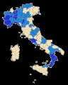 Italia ndrangheta per provincia.png