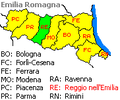 Italy.Emilia Romagna.Reggio Emilia.Position.png