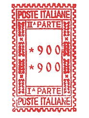 Italy stamp type PP3 proof.jpg