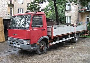 Iveco Zeta - Iveco TurboZeta 79-12