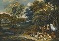 Izaak van Oosten - Garden of Eden.jpg