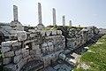 Izmir agora north of Northwest Basilica 6668.jpg