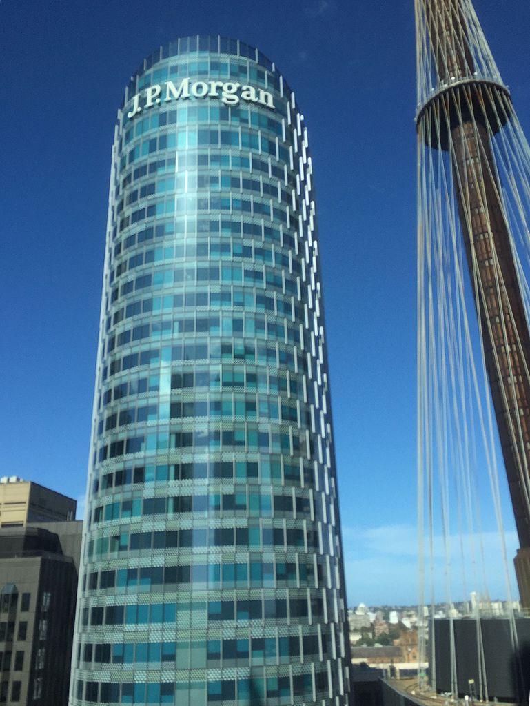 File:J. P. Morgan building, Sydney.jpeg - Wikimedia Commons