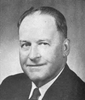 John C. Watts American politician