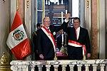 JORGE NIETO MONTESINOS JURAMENTÓ COMO MINISTRO DE ESTADO EN EL DESPACHO DE DEFENSA (31074273000).jpg