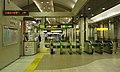 JR Tokyo Station Keiyo Underground Marunouchi Entrance.jpg