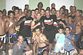 JUDOKICKBOX CUBA TEAM - Holguin Cuba 2012 - 2.jpg