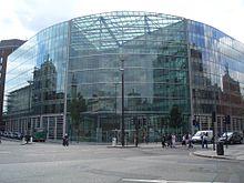Sainsbury 39 s wikipedia - Morrisons plc head office ...