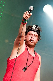 Description de l'image  JackParow20110430.jpg.