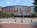 Jacksonville Veterans Memorial Arena front.JPG