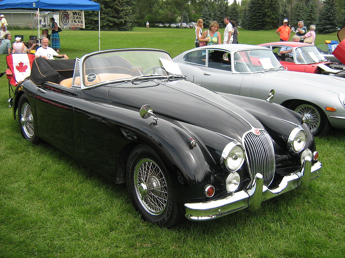 jaguar xk150 wikip dia. Black Bedroom Furniture Sets. Home Design Ideas