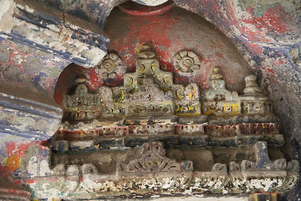 Jain Temple Nagarparkar by smn121-6