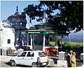 Jaisinghpur Bus Stand.JPG