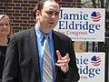 Jamie Eldridge announcement in Lowell, May 10, 2007 (492994155).jpg
