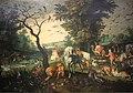 Jan Brueghel l'Ancien - Entrée dans l'Arche 01.jpg