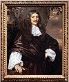 Jan mijtens, ritratto d'uomo, 1660-65 ca.jpg