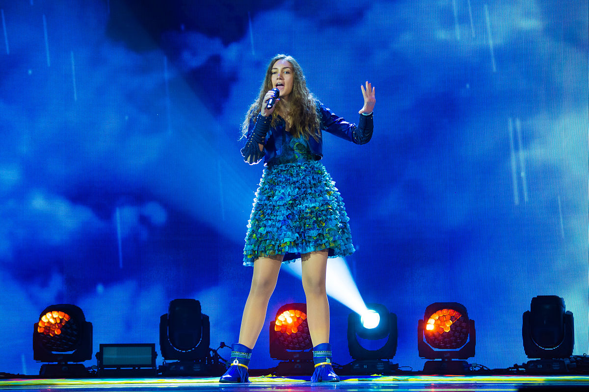 montenegro in the junior eurovision song contest 2015. Black Bedroom Furniture Sets. Home Design Ideas