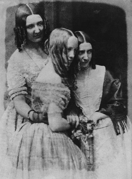 File:Jane Webster (née Binny); Justine Gallie (née Monro); Mrs Marrable (née Binny) by Robert Adamson.jpg