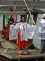 Japan oita hita river opening festival.jpg