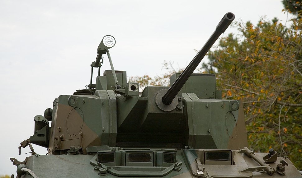 Japanese - Type 87 Scout - 4