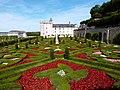 Jardins du château de Villandry 09.JPG