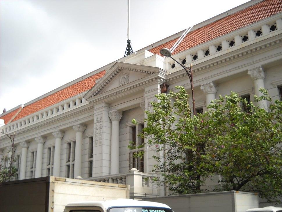 Javasche Bank-2010