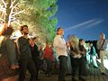 Jazz Concert - The Olive Grove 2014 - Pharos Arts Foundation.JPG