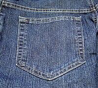 Pocket/