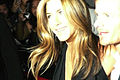 Jennifer Aniston Cameras Flashing on the Red Carpet for Premiere of Management.jpg