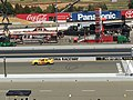 CategoryNumber 36 On NASCAR Cars Wikimedia Commons