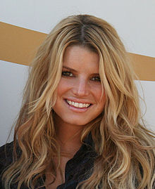 Jessica Simpson Pretty Hollywood Singers